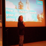 How to use social media for boosting your startup and prevent failures #sweindhoven